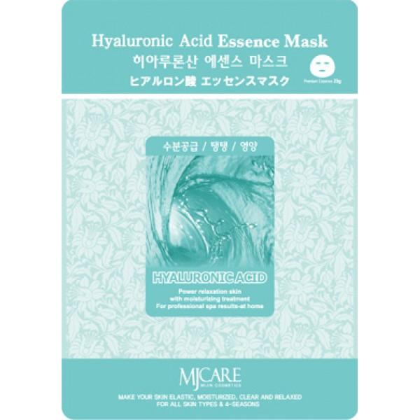 Hyaluronic Acid Essence Mask [Mijin]