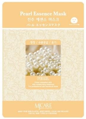 Pearl Essence Mask [Mijin]