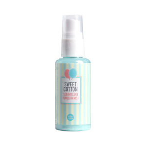 Sweet Cotton Sebum Clear Powder In Mist  [Holika Holika]