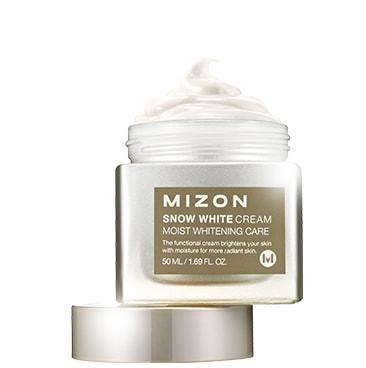 Snow White Cream [Mizon]