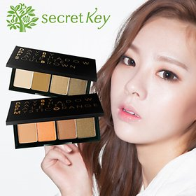 Day By Day Shadow Palette [Secret Key]