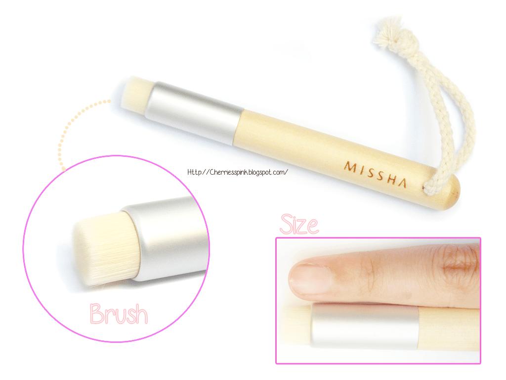 Nose Pore Clear Brush [Missha]