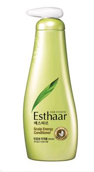 Esthaar Scalp Energy Conditioner (sensitive) [Kerasys]