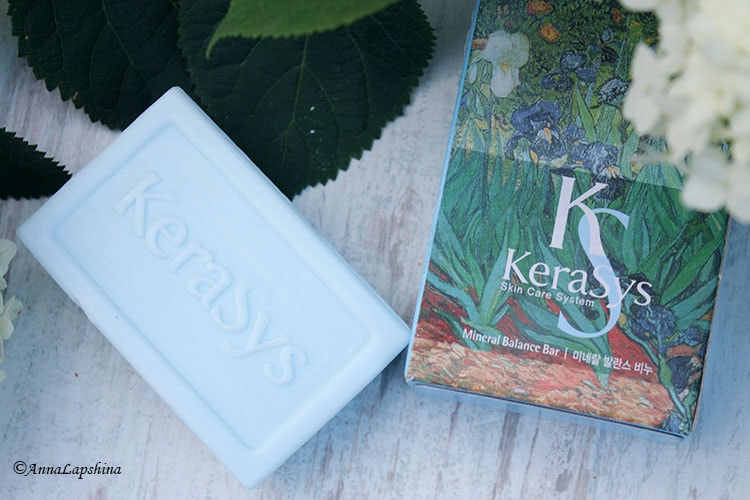 Mineral Balance soap [Kerasys]