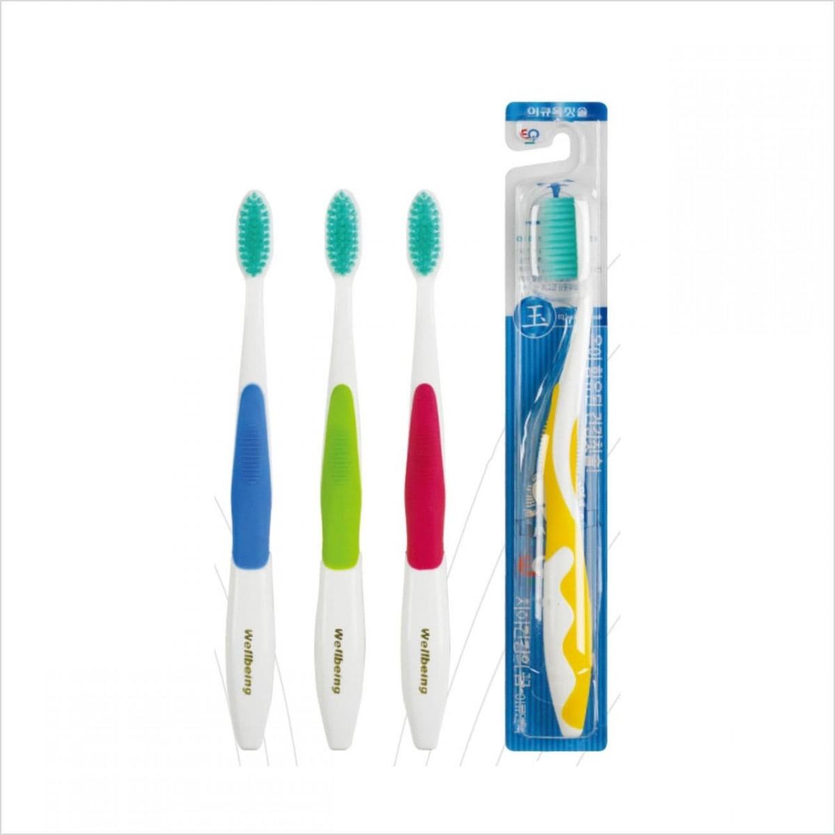 Wellbeing Jade Toothbrush [Kerasys]