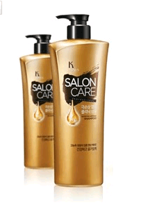 Salon Care Nutritive Ampoule Shampoo [Kerasys]
