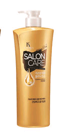 Salon Care Nutritive Ampoule Rinse [Kerasys]
