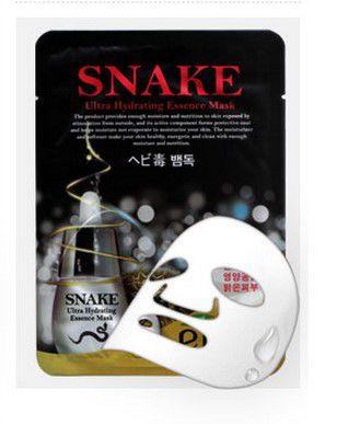 Snake Ultra Hydrating Essence Mask [Ekel]