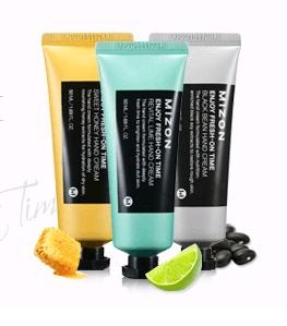 Enjoy Fresh On Time Hand Cream [Mizon]
