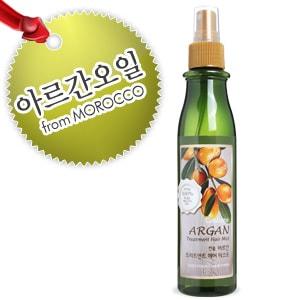 Confume Argan Treatment Hair Mist [Welcos]