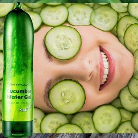 Magic Food Cucumber Water Gel [TonyMoly]