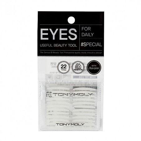 Double Eyelid Tape Special [TonyMoly]