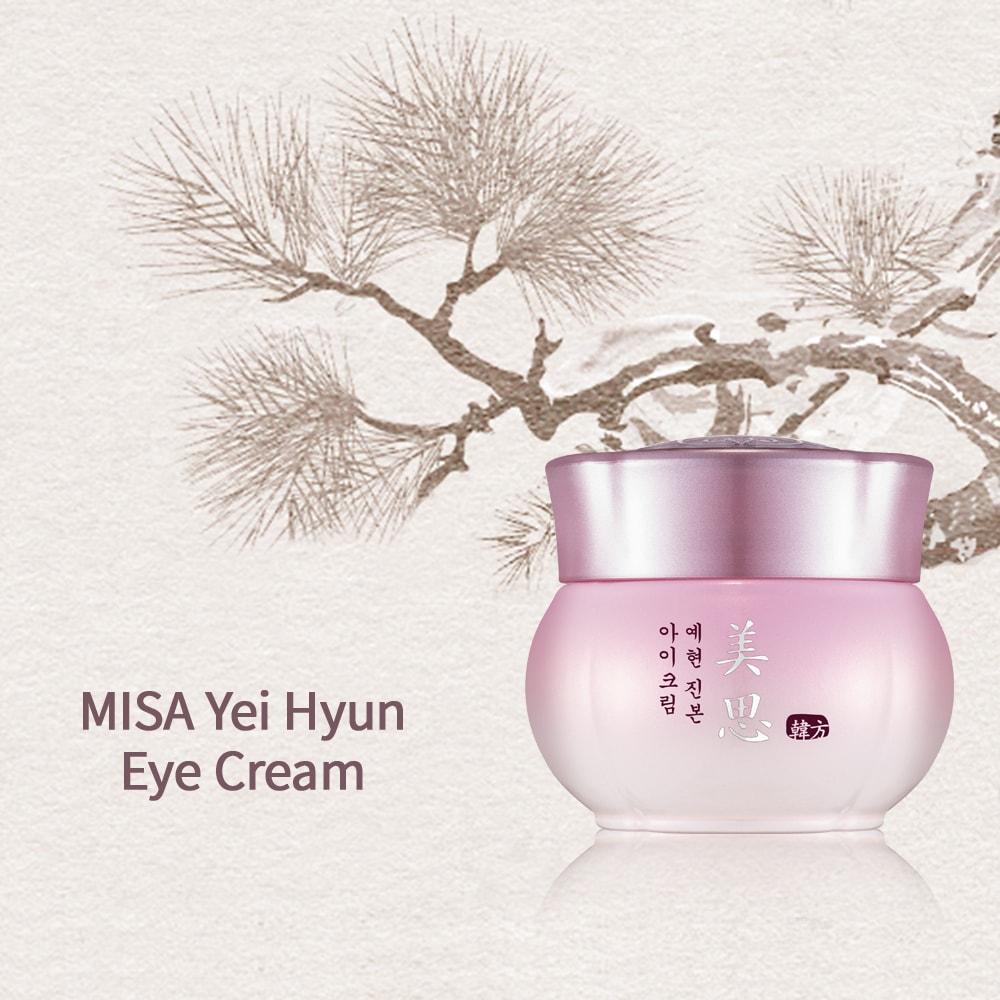 MISA Yei Hyun Eye Cream [Missha]