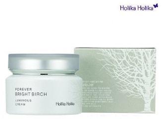 Forever Bright Birch Luminous Cream [Holika Holika]