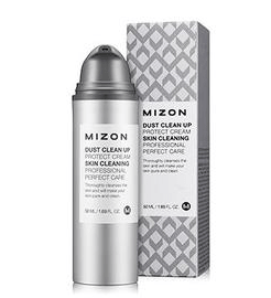 Dust Clean Up Protect Cream [Mizon]