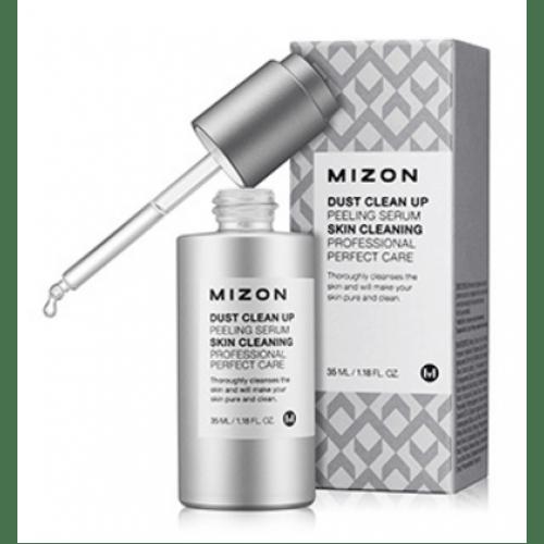 Dust Clean Up Peeling Serum [Mizon]