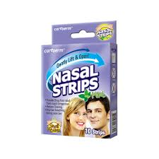 Mint Nasal Strips [Purederm]