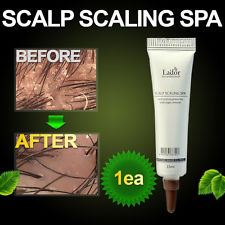 Scalp Scaling Spa [La'dor]