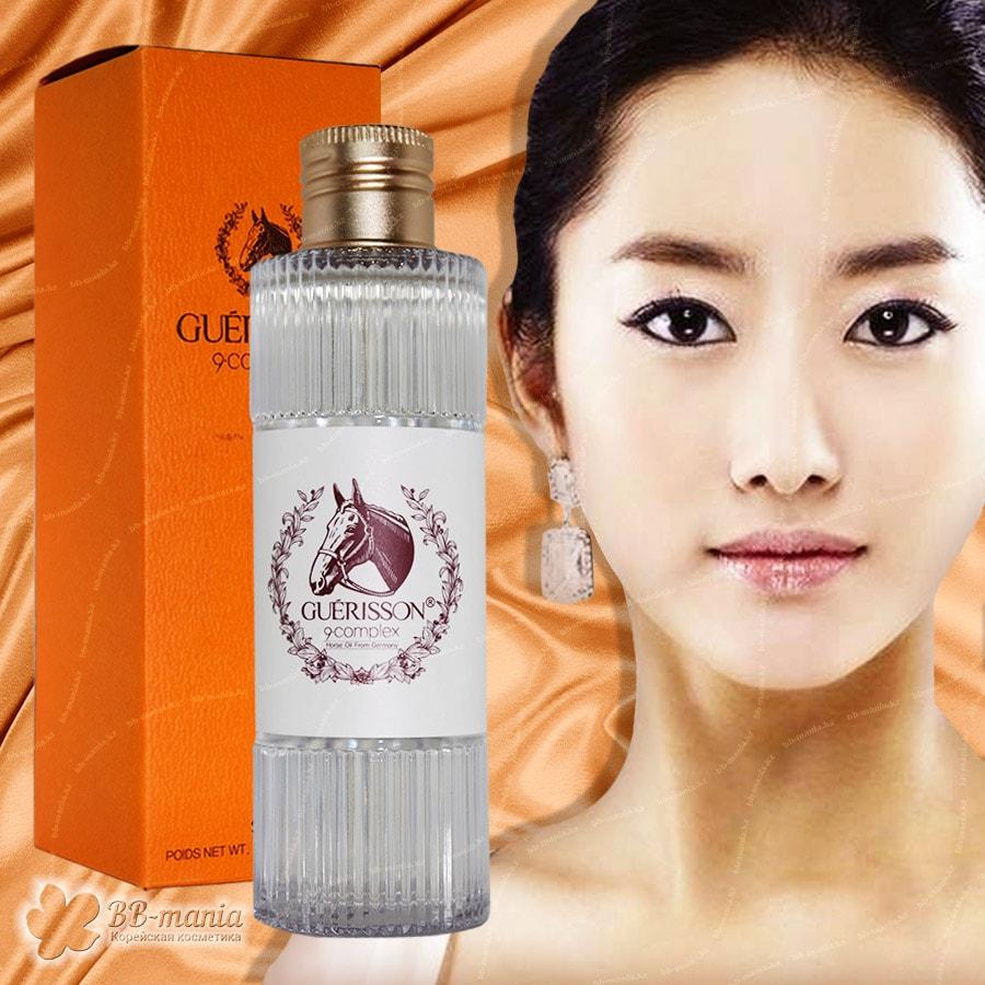 Guerisson 9-complex Skin [Claire's Korea]
