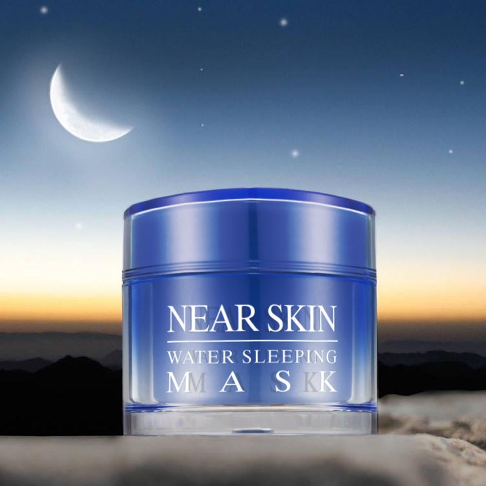 Near Skin Water Sleeping Mask [Missha]