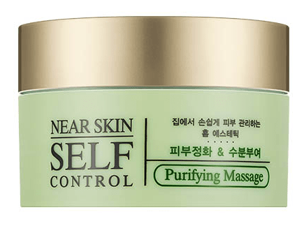 Near SKIN Self Control Purifying Massage [Missha]