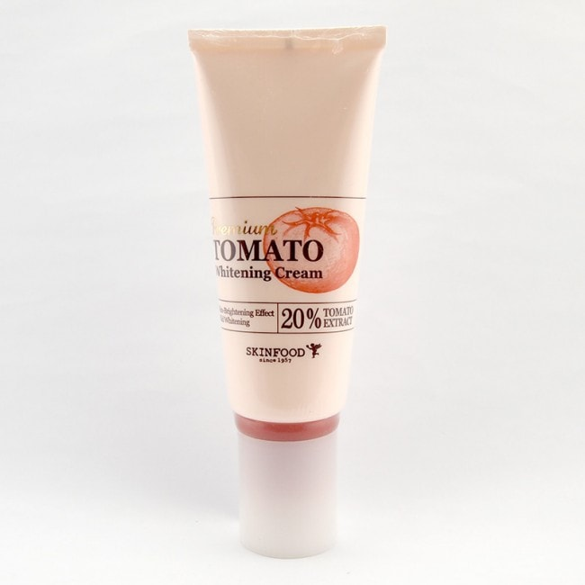 Premium Tomato Whitening Cream [SkinFood]