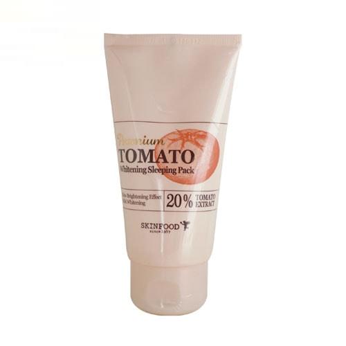 Premium Tomato Whitening Sleeping Pack [SkinFood]