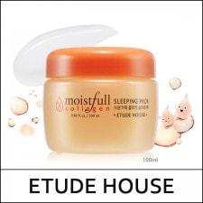 Moistfull Collagen Sleeping Pack [Etude House]