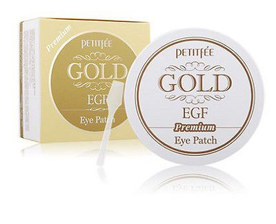 Premium Gold & EGF Eye Patch [PetitFee]