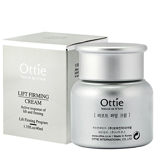 Lift Firming Cream [Ottie]