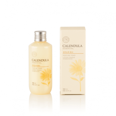 Calendula Essential Moisture Emulsion [The Face Shop]