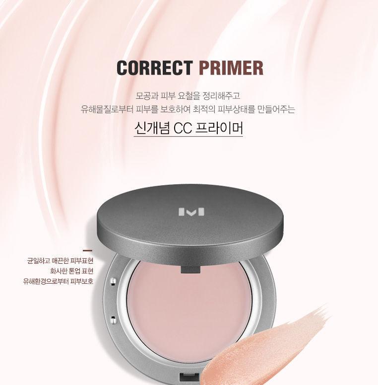Correct Pore Primer [Mizon]