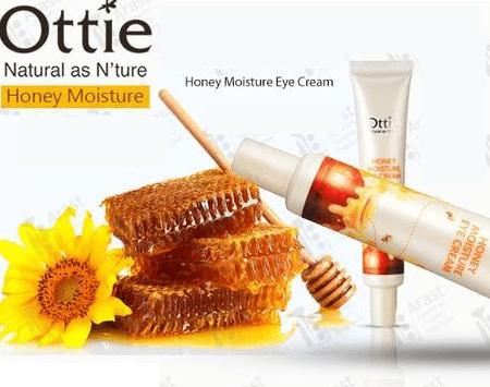 Honey Moisture Eye Cream [Ottie]