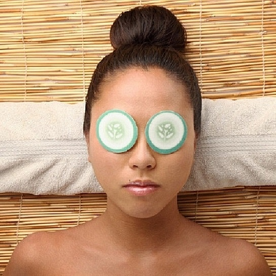 Hydro Soothing Cucumber Pads [Purederm]