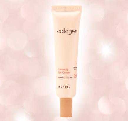 Collagen Nutrition Eye Cream [It's Skin]