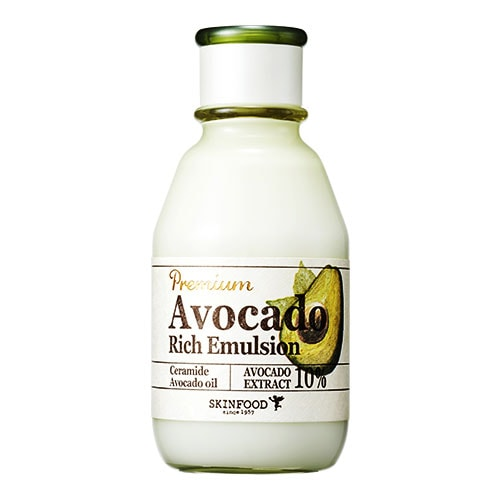 Premium Avocado Rich Emulsion [SkinFood]