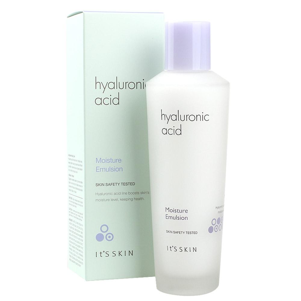 Hyaluronic Acid Moisture Emulsion [It's Skin]