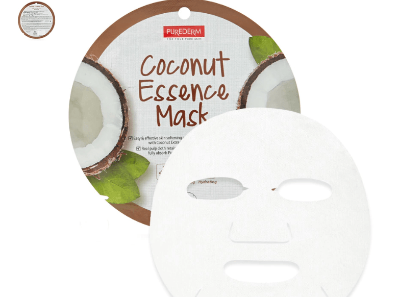 Coconut Essence Mask [Purederm]