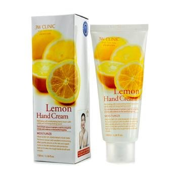 Lemon Hand Cream [3W CLINIC]