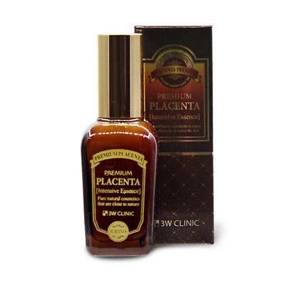Premium Placenta Intensive Essence [3W CLINIC]