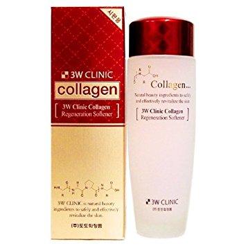 Collagen Regeneration Softener [3W CLINIC]