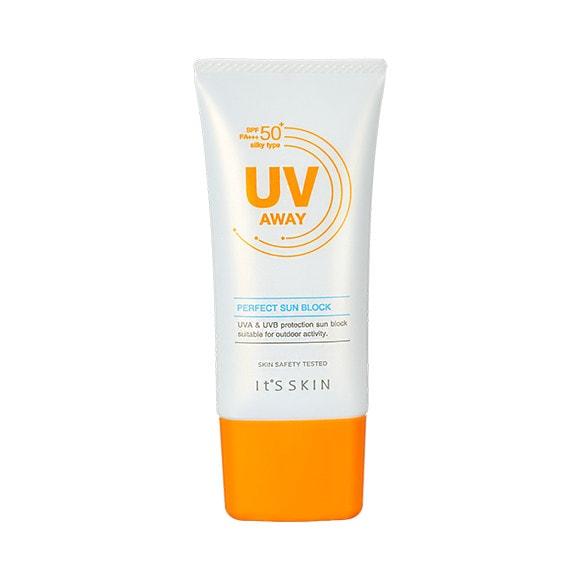 Perfect Sun Block SPF50+/PA+++ [It's Skin]