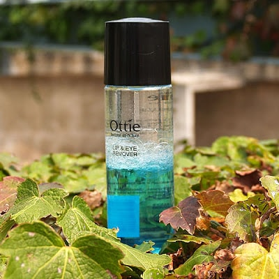 Lip & Eye Make-up Remover [Ottie]