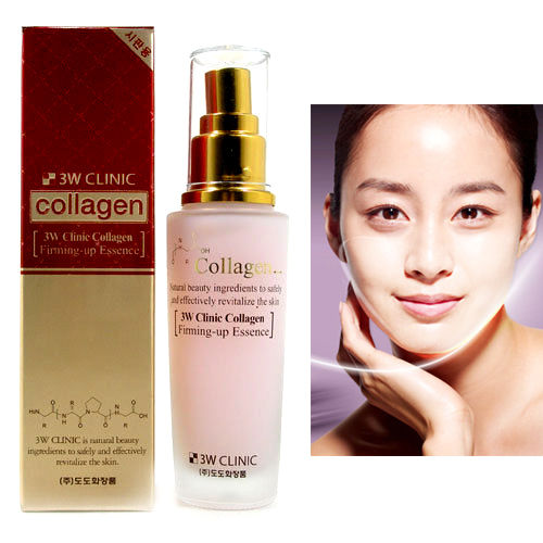 Collagen Firming - Up Essence [3W CLINIC]