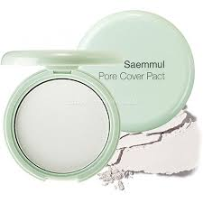 Saemmul Perfect Pore Pact [The Saem]