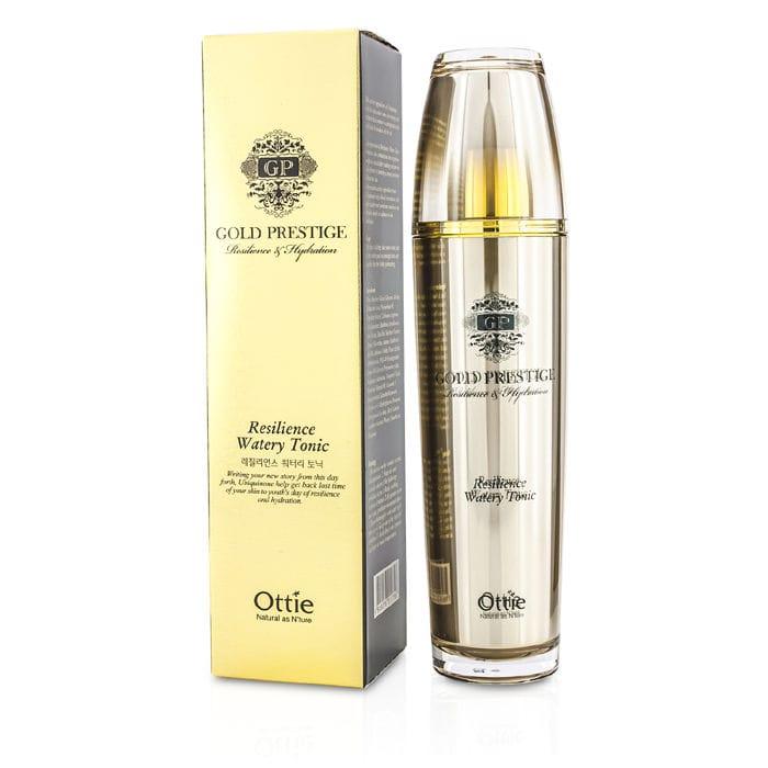 Gold Prestige Resilience Watery Tonic [Ottie]