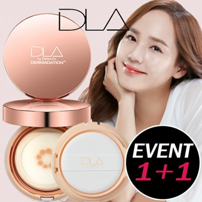 DLA Dermadation Cushion SPF 30 PA++ [Claire's Korea]