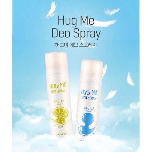Hug Me Deo Spray [TonyMoly]