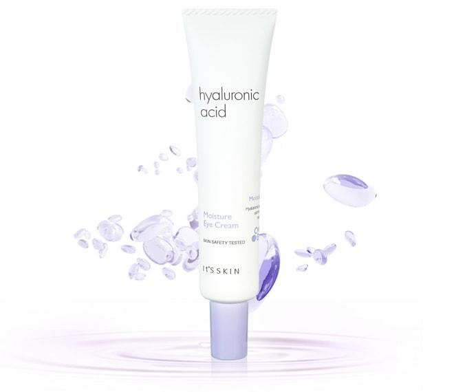 Hyaluronic Acid Eye Cream [It's Skin]
