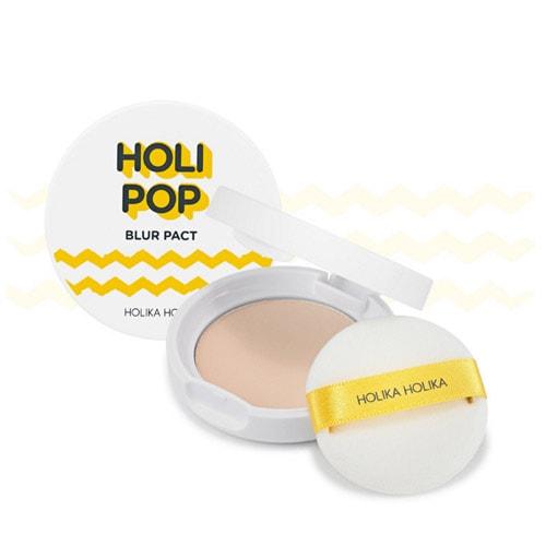 Holi Pop Blur Pact SPF30 PA+++ [Holika Holika]